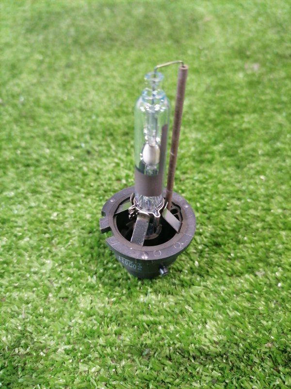 Лампа ксеноновая Honda Freed GB3 L15A 2008 PHILIPS D2R