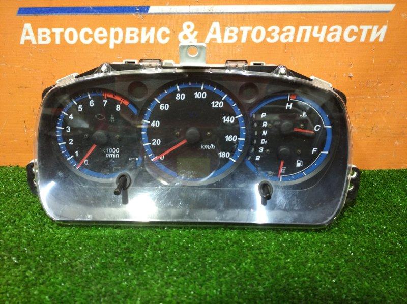Щиток приборов Toyota Duet M101A K3-VE 2001 А/Т
