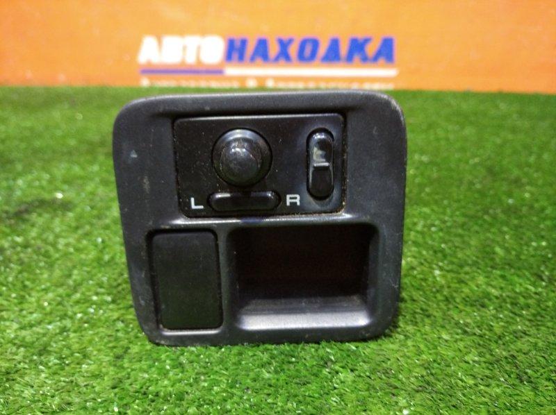 Блок управления зеркалами Nissan Bluebird EU14 SR18DE 1996