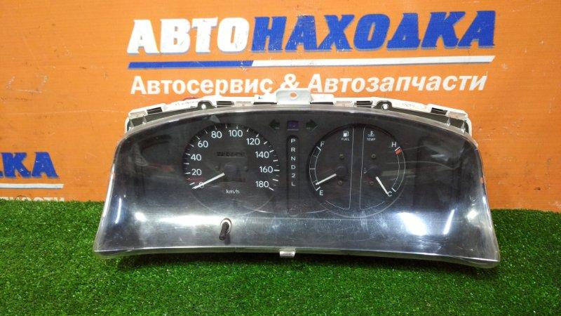 Щиток приборов Toyota Corolla AE110 5A-FE 1995 А/Т
