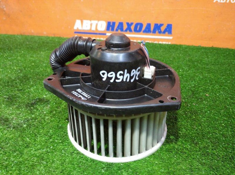 Мотор печки Nissan Bluebird EU14 SR18DE 1996