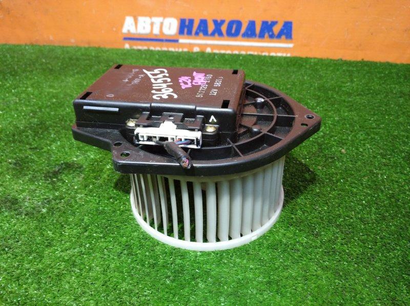 Мотор печки Nissan Serena TC24 QR20DE 2001