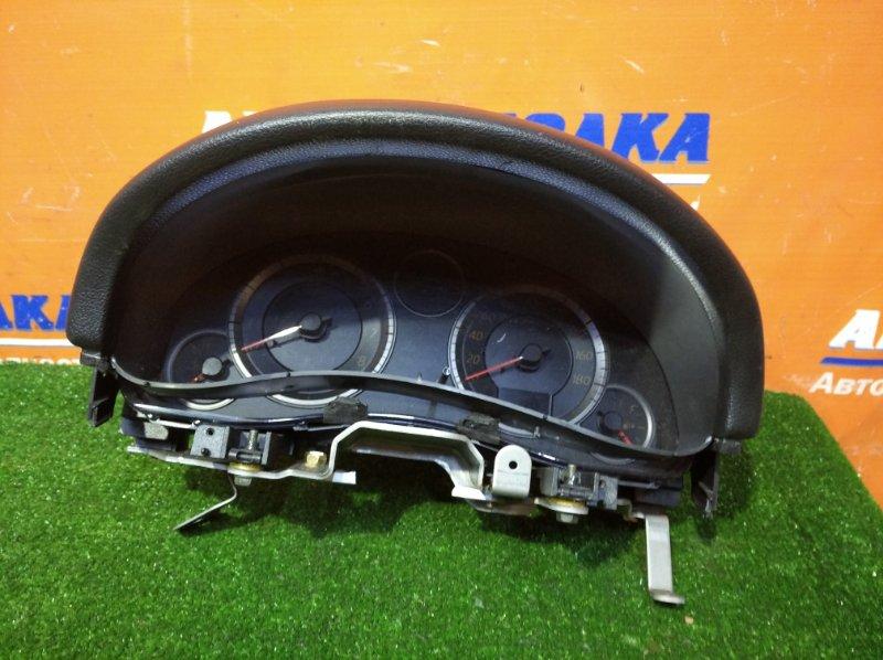 Щиток приборов Nissan Stagea PM35 VQ35DE 2001 AC510 А/Т