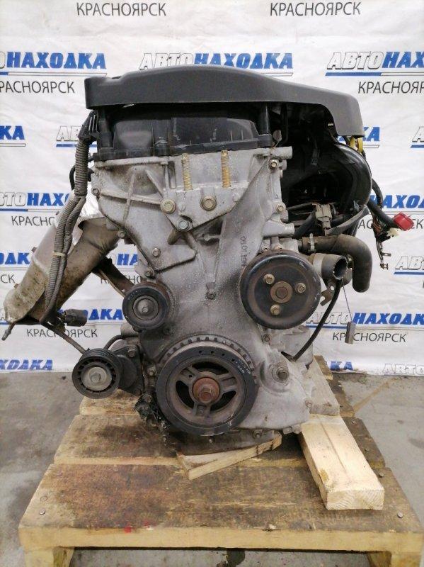 Двигатель Mazda Atenza GG3S L3-VE 2002 628032 № 628032, пробег 84 т.км. 2005 г.в. Есть видео работы ДВС.