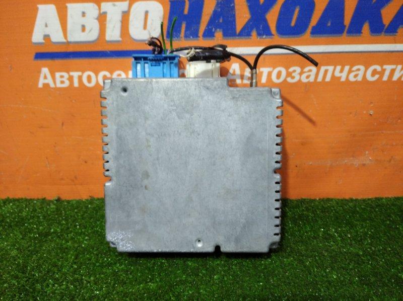 Компьютер Bmw 750I E65 N62B48B 03.2008 9 146 702 видеомодуль