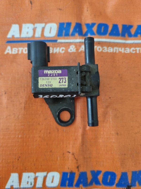 Клапан электромагнитный Mazda Demio DY3W ZJ-DE 2002 ZJ01 2к