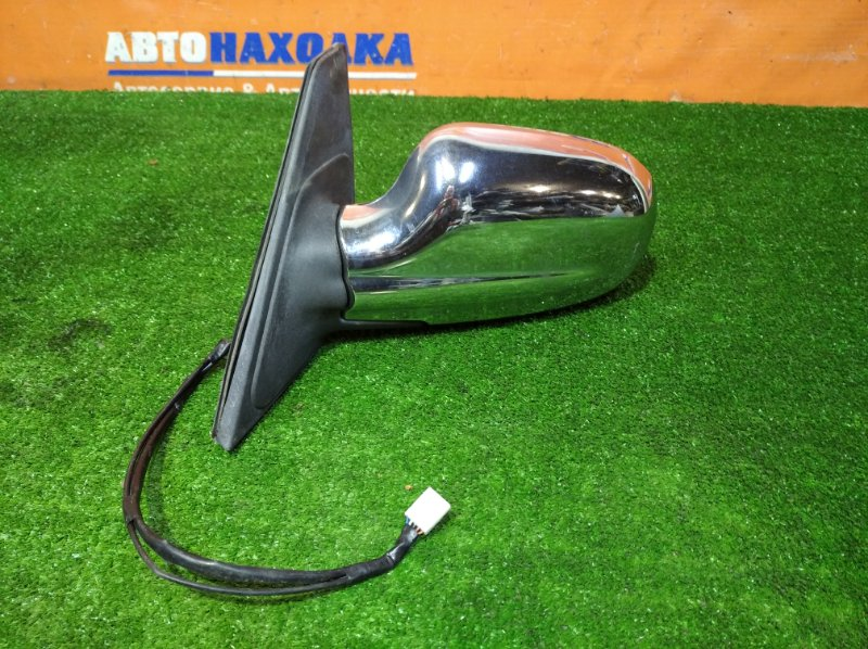 Зеркало Toyota Duet M101A K3-VE 2001 левое 5к