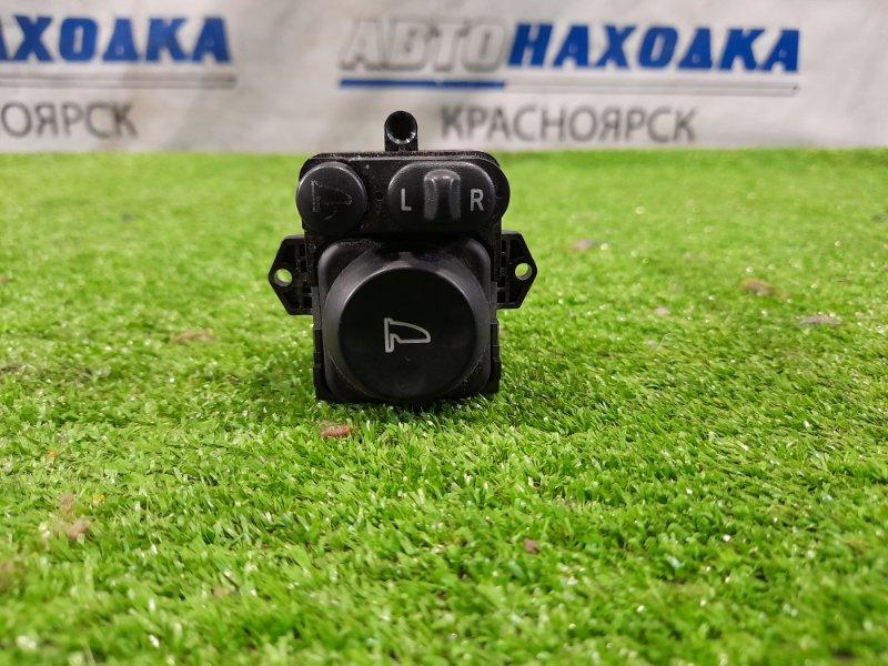 Кнопки в салон Honda Stepwgn RG1 K20A 2005 блок управления зеркалами.