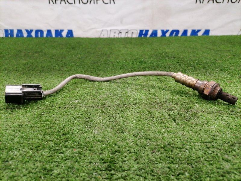 Лямбда-зонд Nissan Otti H92W 3G83 2006 передний верхний перед катализатором, 4 контакта.