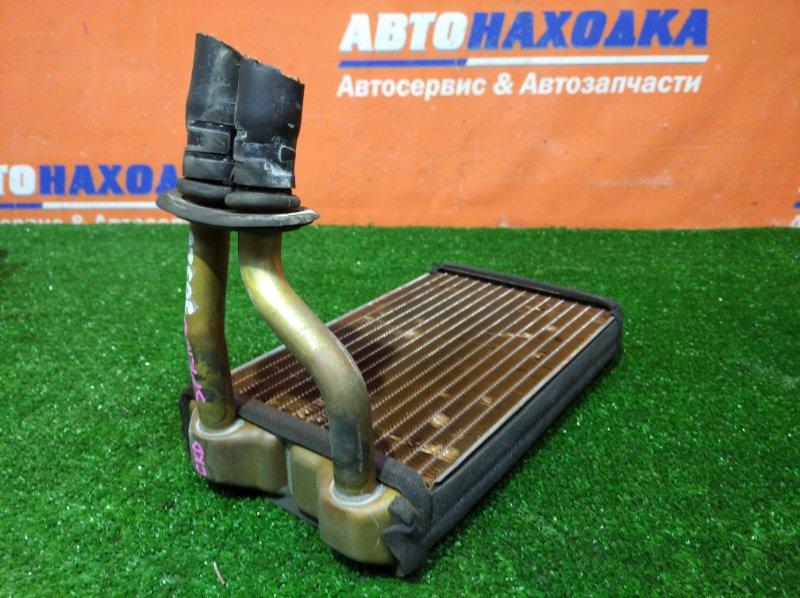 Радиатор печки Toyota Sprinter AE100 5A-FE 1991 медный