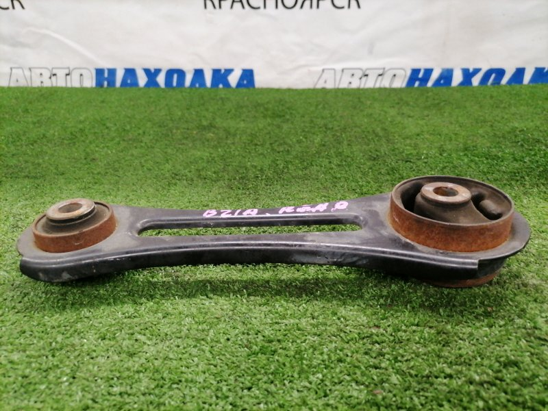 Подушка двигателя Nissan Dayz Roox B21A 3B20 2014 задняя Задняя, пробег 19 т.км.