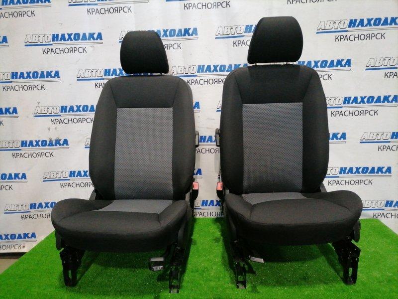 Сиденья Mercedes-Benz A170 169.032 266.940 2004 передняя Передние пара, оба сидения в ХТС, 2-х