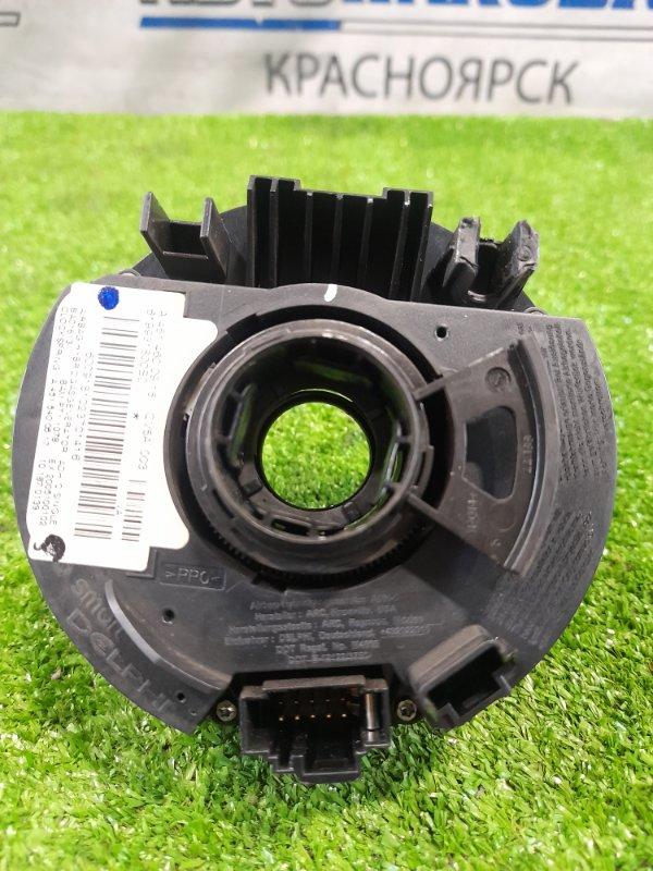 Шлейф рулевой колонки Smart Fortwo C451.330 M132E10 2006 2+2 контакта.