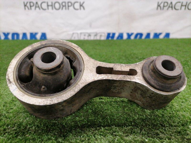 Подушка двигателя Mazda Atenza GG3S L3-VE 2002 задняя Задняя, пробег 84 т.км.