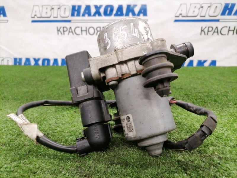 Насос вакуумный Volkswagen Golf 5K1 CAXA 2008 11305126000, 181573