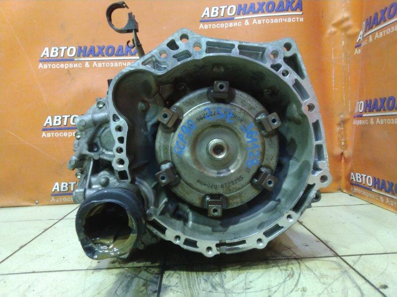 Акпп Toyota Vitz SCP90 2SZ-FE CVT