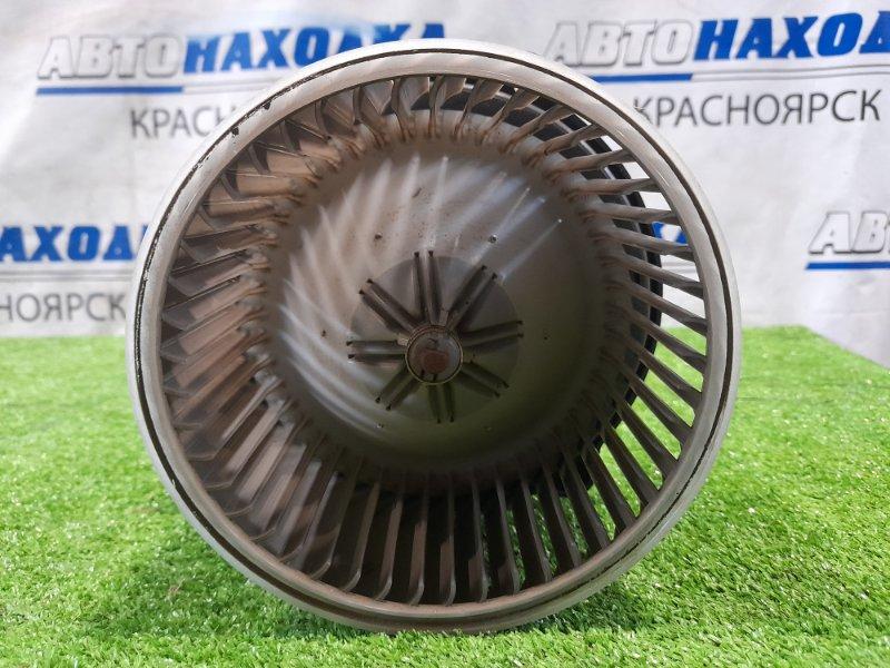 Мотор печки Toyota Windom MCV21 2MZ-FE 1996 194000-7260 2 контакта