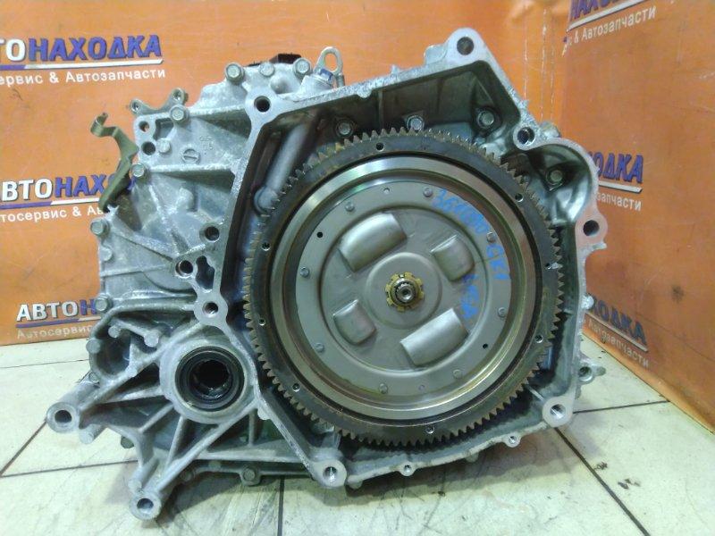 Акпп Honda Mobilio Spike GK1 L15A SFBA