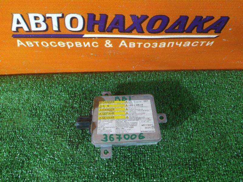 Блок розжига ксенона Honda Odyssey RB1 K24A W3T13071 D2R/D2S