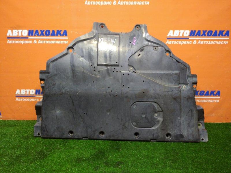 Защита двс Mazda Cx-5 KEEFW SH-VPTS 2012 передняя