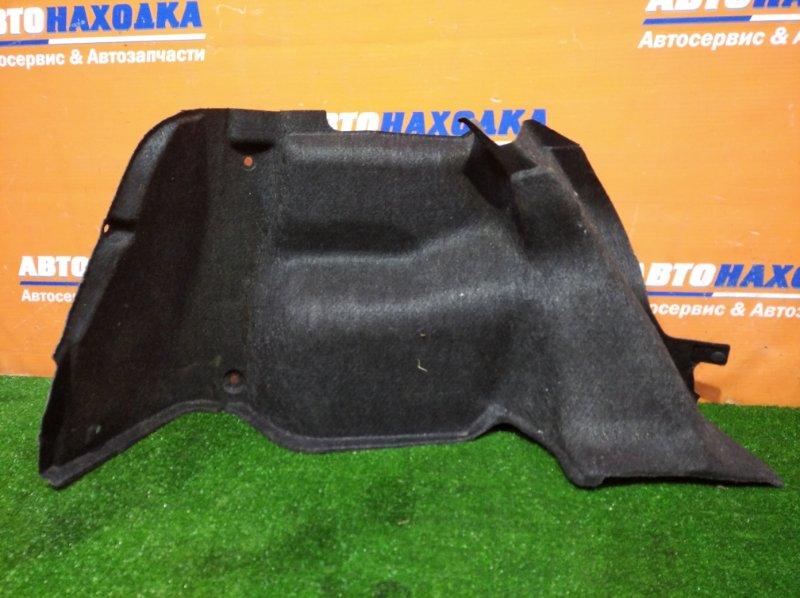 Обшивка багажника Nissan Pulsar FN15 GA15DE 1995 левая