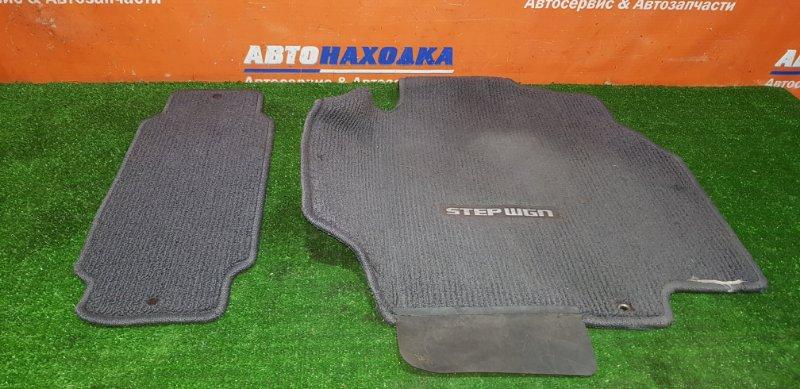 Коврик Honda Stepwgn RF3 K20A 2001 комплект