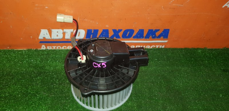 Мотор печки Mazda Cx-5 KE2FW SH-VPTS 2012