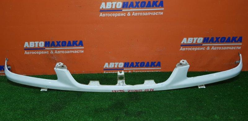 Планка под фару Toyota Corolla AE110 5A-FE 1995 цвет 040 1мод ХТС