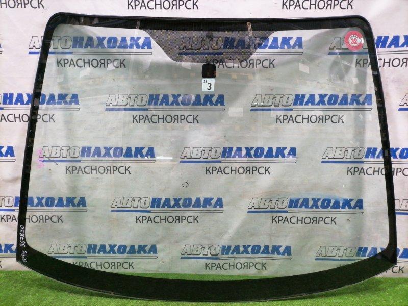 Стекло лобовое Suzuki Sx-4 YC11S M15A 2007 переднее Оригинальное стекло без трещин. Есть пара