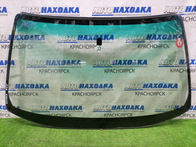 Стекло лобовое Honda Cr-V RD5 K20A 2001 переднее Оригинальное стекло без сколов и трещин. Есть