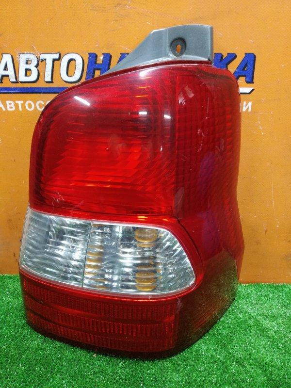 Фонарь задний Mazda Demio DW3W B3-E правый 4902 2MOD