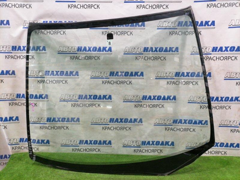 Стекло лобовое Honda Stepwgn RK1 R20A 2009 переднее Оригинальное стекло без сколов и трещин