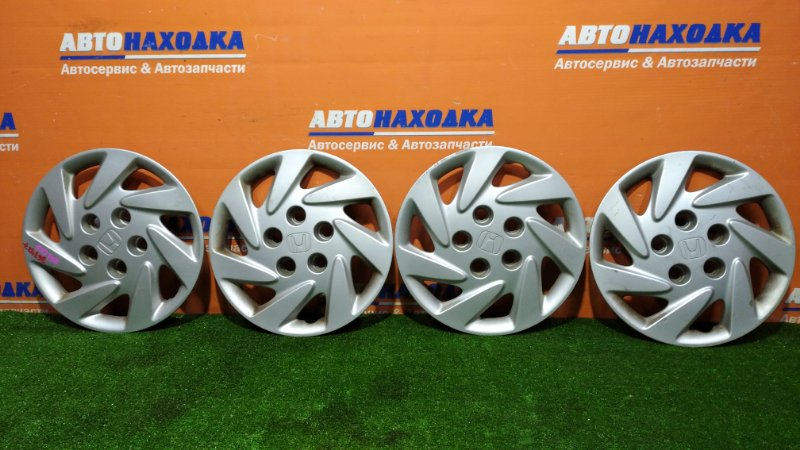 Колпаки колесные Honda Stream RN1 D17A 2000 R14