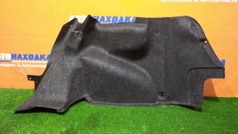 Обшивка багажника Nissan Pulsar FN15 GA15DE 1995 правая