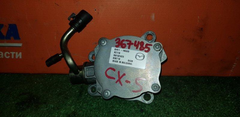Насос вакуумный Mazda Cx-5 KE2FW SH-VPTS 2012