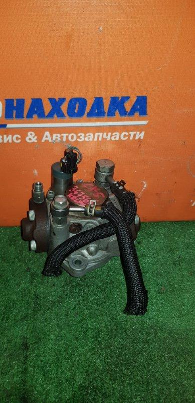 Тнвд Mazda Cx-5 KE2FW SH-VPTS 2012