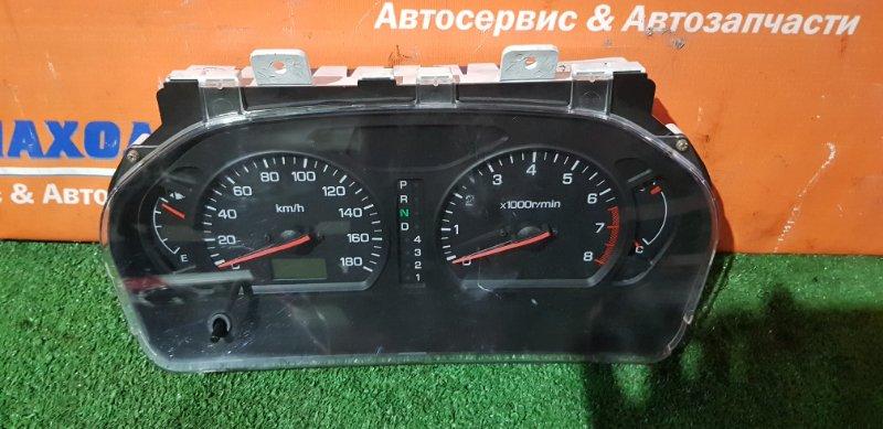 Щиток приборов Mitsubishi Rvr N61W 4G93 1997 А/Т