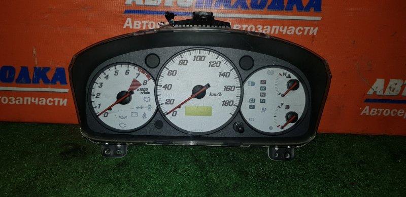 Щиток приборов Honda Stream RN1 D17A 2000 А/Т