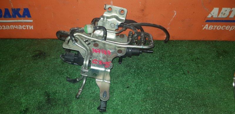 Клапан электромагнитный Mazda Cx-5 KE2FW SH-VPTS 2012