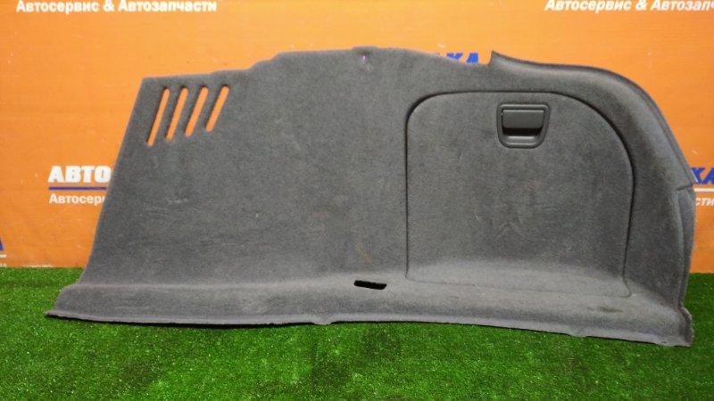 Обшивка багажника Bmw 750I E65 N62B48B 03.2008 правая