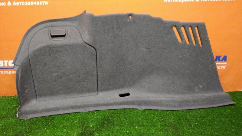 Обшивка багажника Bmw 750I E65 N62B48B 03.2008 левая