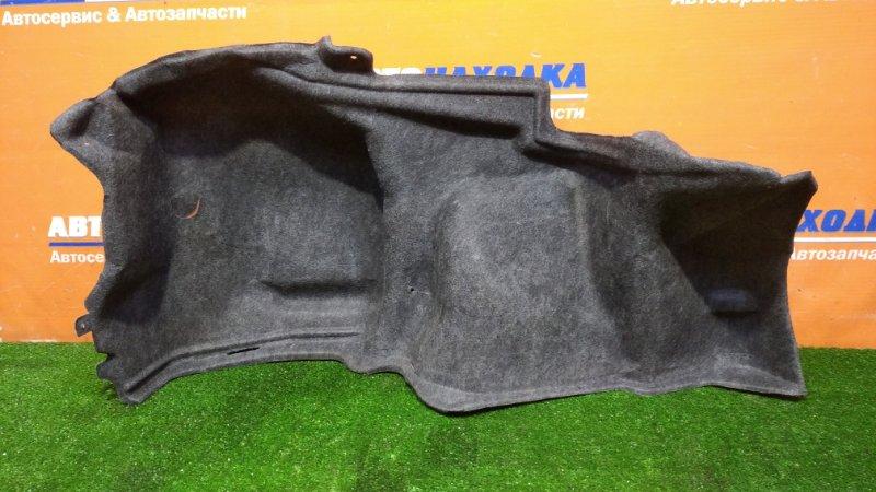 Обшивка багажника Toyota Corolla AE110 5A-FE 1995 левая