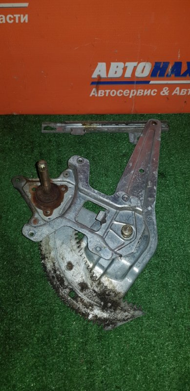 Стеклоподъемник Honda Partner EY7 D15B 1996 задний левый