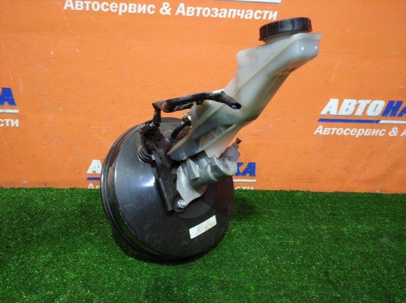 Главный тормозной цилиндр Mazda Cx-5 KEEFW SH-VPTS 2012 +вакуумник/правый руль
