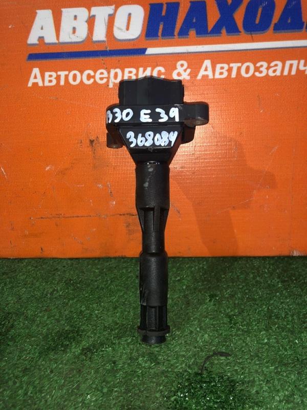 Катушка зажигания Bmw 530I E39 M54B30 2000