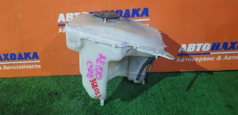 Бачок омывателя Toyota Sprinter AE100 5A-FE 1991 +1 моторчик на 1 выход
