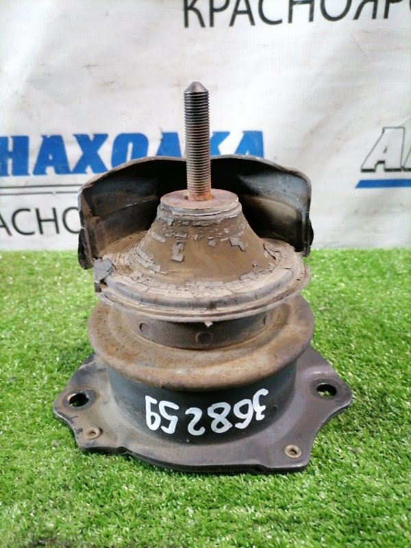 Подушка двигателя Honda Torneo CF3 F18B 1997 задняя Задняя.