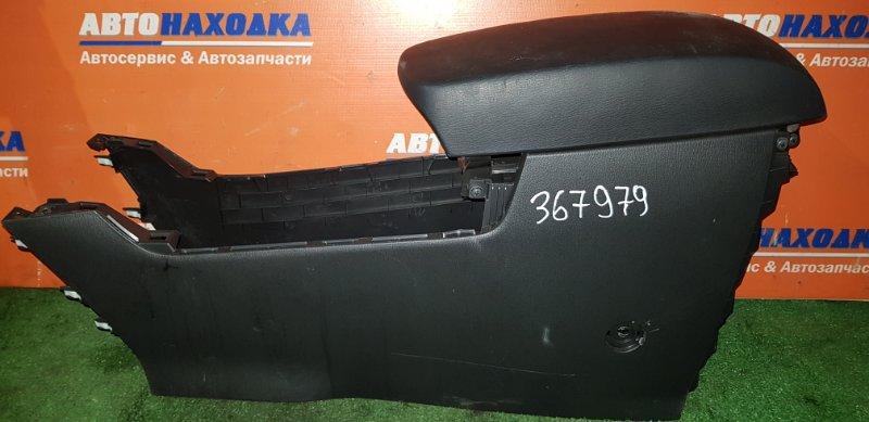 Бардачок между сиденьями Mazda Cx-5 KE2FW SH-VPTS 2012