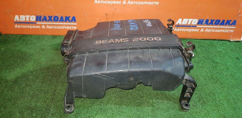 Корпус воздушного фильтра Toyota Mark Ii GX110 1G-FE 2000 beams