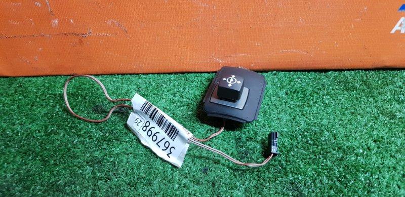 Кнопка руля Bmw 750I E65 N62B48B 03.2008 переключения положения руля